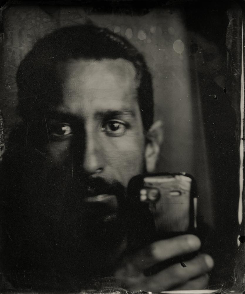 Camilo Sabogal Bernal