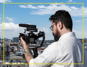 Producción de video con cámaras DSLR
